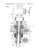 WELLHEAD ISOLATION TOOL AND WELLHEAD ASSEMBLY INCORPORATING THE SAME diagram and image