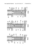 Perforating and Jet Drilling Method and Apparatus diagram and image