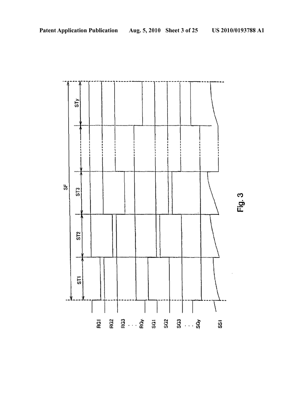 AREA SENSOR AND DISPLAY APPARATUS PROVIDED WITH AN AREA SENSOR - diagram, schematic, and image 04