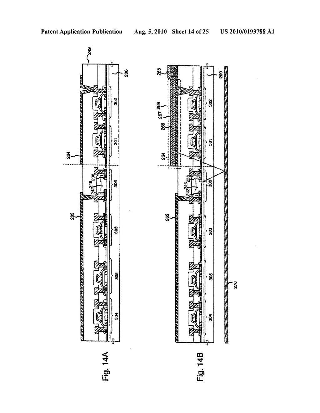 AREA SENSOR AND DISPLAY APPARATUS PROVIDED WITH AN AREA SENSOR - diagram, schematic, and image 15
