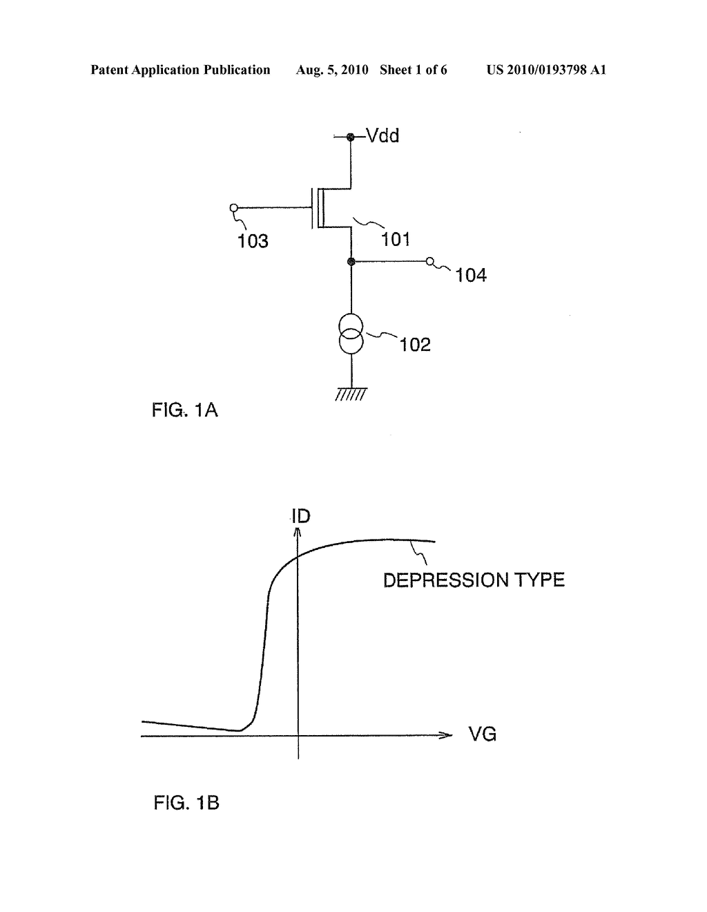 SOURCE FOLLOWER CIRCUIT OR BOOTSTRAP CIRCUIT, DRIVER CIRCUIT COMPRISING SUCH CIRCUIT, AND DISPLAY DEVICE COMPRISING SUCH DRIVER CIRCUIT - diagram, schematic, and image 02