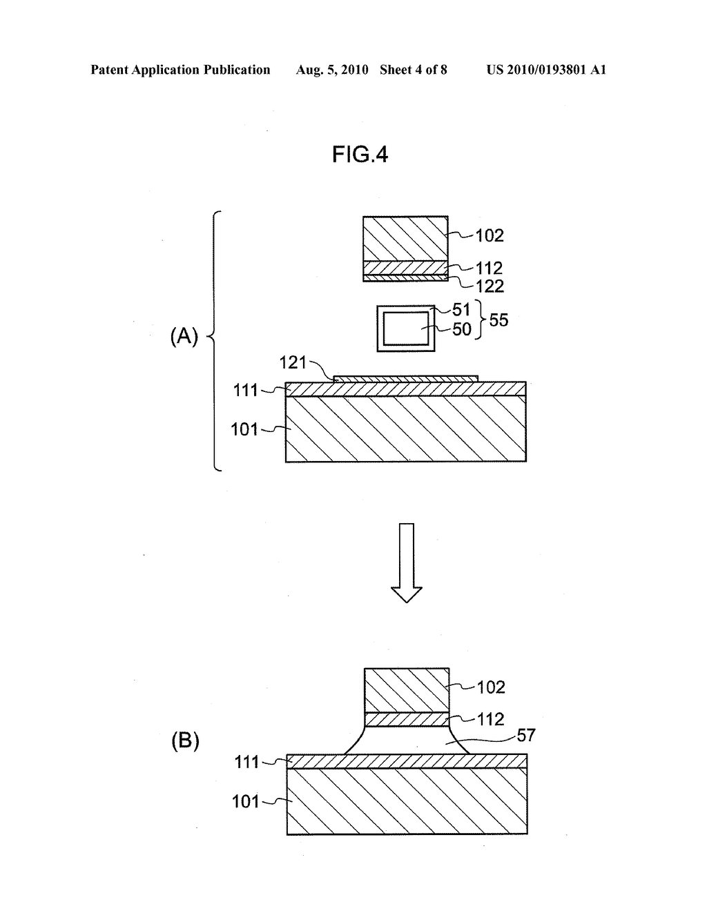SOLDER MATERIAL, METHOD FOR MANUFACTURING THE SAME, JOINED BODY, METHOD FOR MANUFACTURING THE SAME, POWER SEMICONDUCTOR MODULE, AND METHOD FOR MANUFACTURING THE SAME - diagram, schematic, and image 05