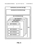 Method and System for Refreshing Location Code Data diagram and image
