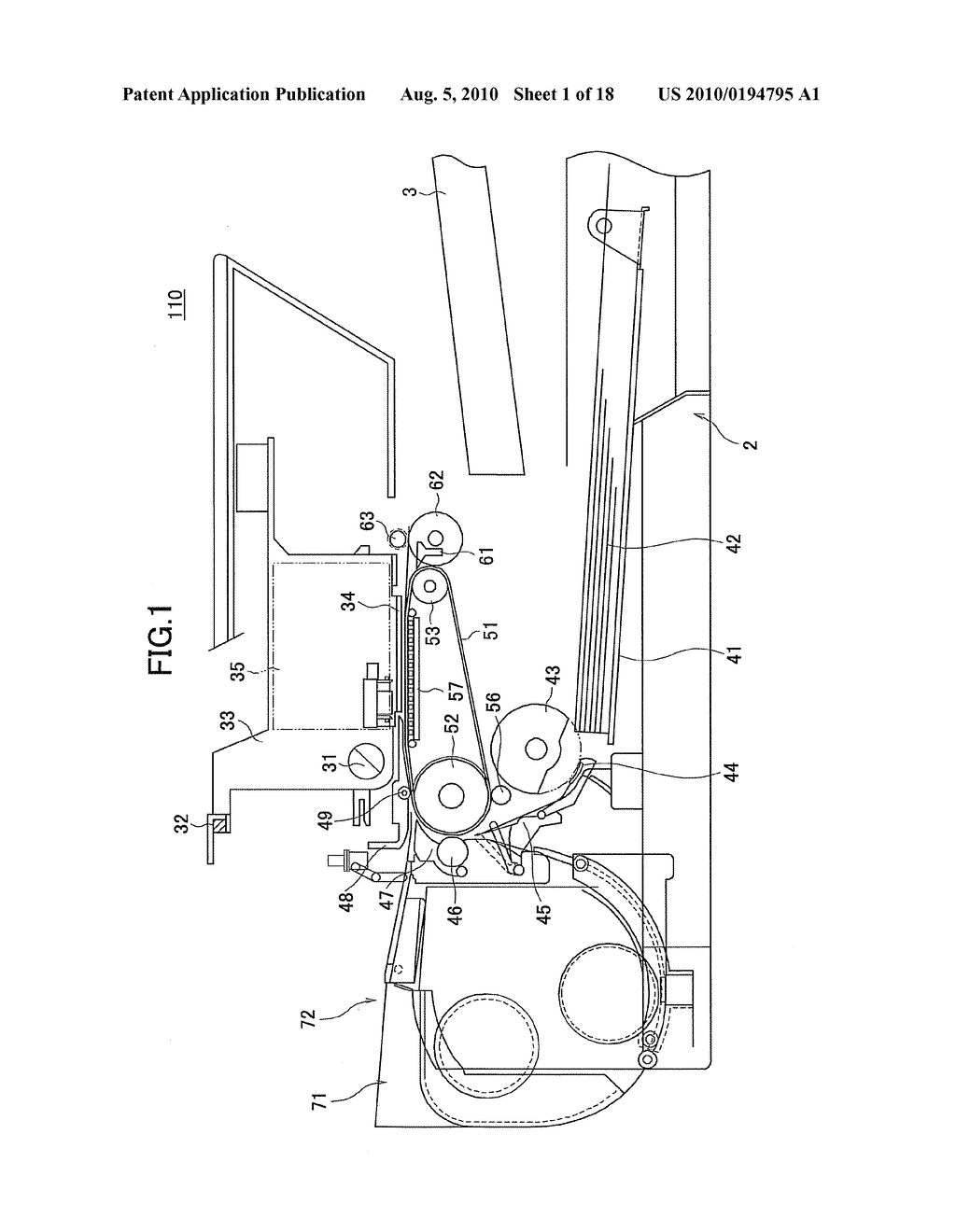 IMAGE FORMING APPARATUS, IMAGE FORMING SYSTEM AND COMPUTER-READABLE STORAGE MEDIUM - diagram, schematic, and image 02