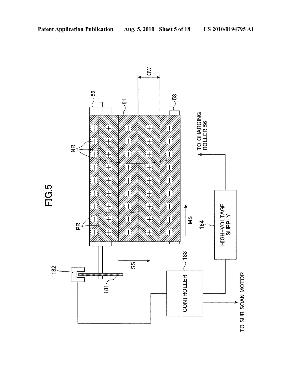IMAGE FORMING APPARATUS, IMAGE FORMING SYSTEM AND COMPUTER-READABLE STORAGE MEDIUM - diagram, schematic, and image 06