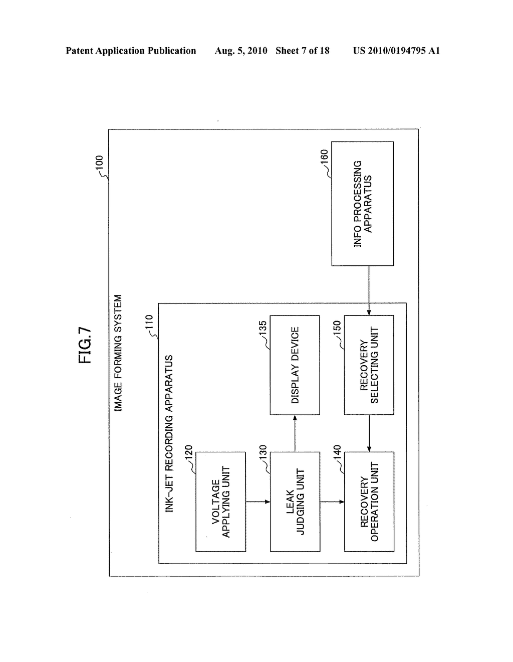 IMAGE FORMING APPARATUS, IMAGE FORMING SYSTEM AND COMPUTER-READABLE STORAGE MEDIUM - diagram, schematic, and image 08