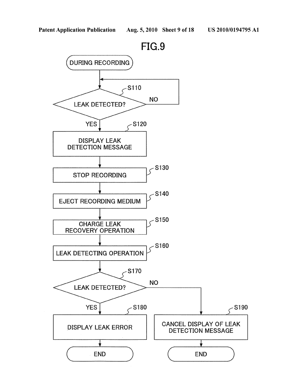 IMAGE FORMING APPARATUS, IMAGE FORMING SYSTEM AND COMPUTER-READABLE STORAGE MEDIUM - diagram, schematic, and image 10