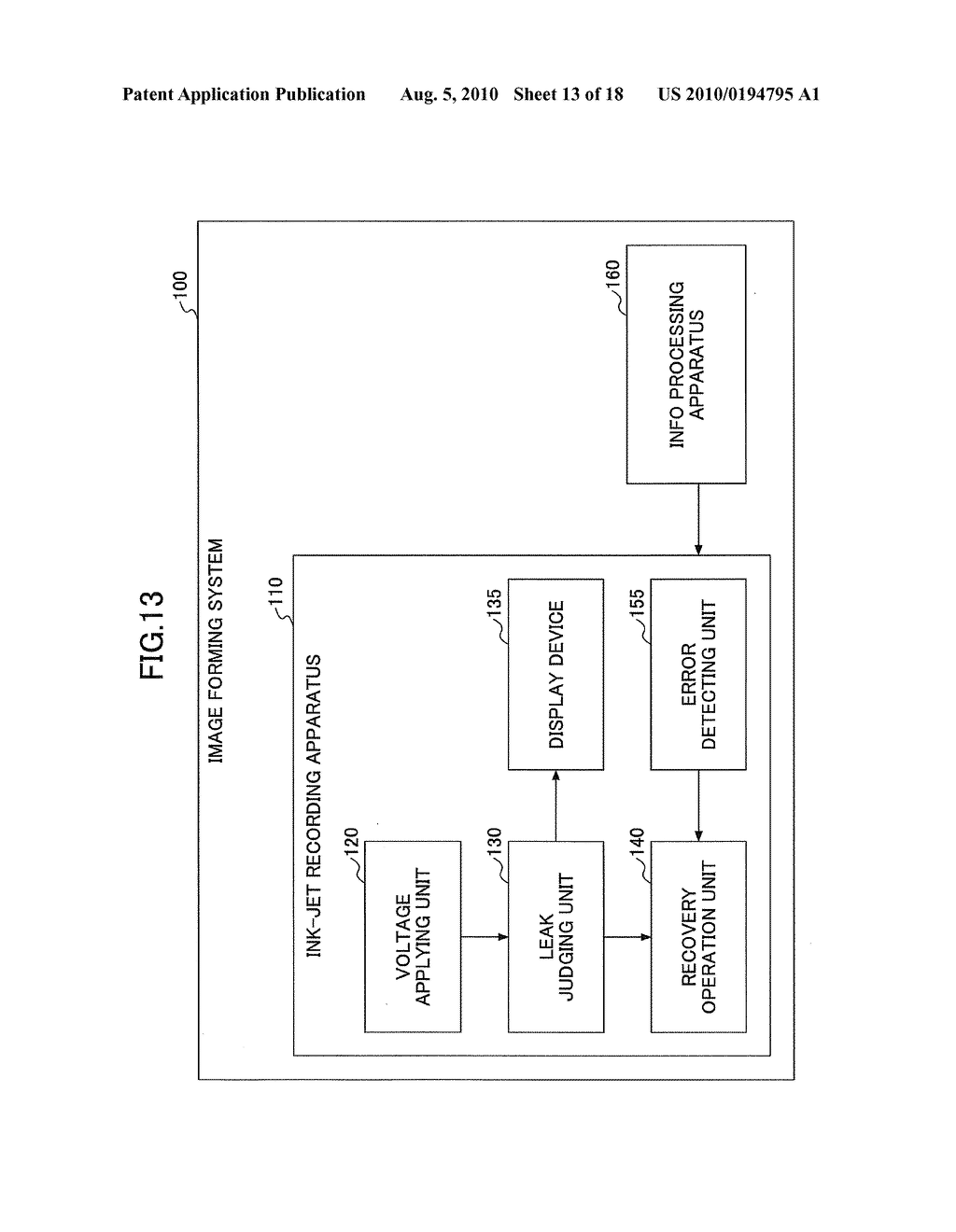 IMAGE FORMING APPARATUS, IMAGE FORMING SYSTEM AND COMPUTER-READABLE STORAGE MEDIUM - diagram, schematic, and image 14