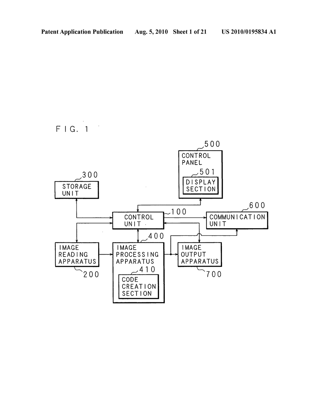 Image generating apparatus, image processing apparatus, image forming apparatus, and recording medium - diagram, schematic, and image 02