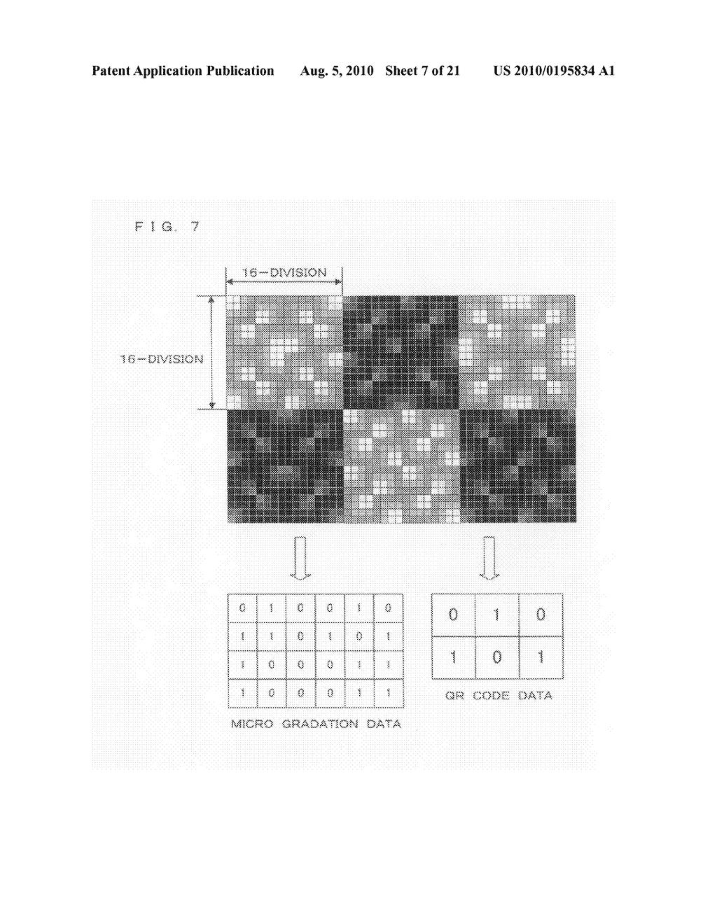Image generating apparatus, image processing apparatus, image forming apparatus, and recording medium - diagram, schematic, and image 08