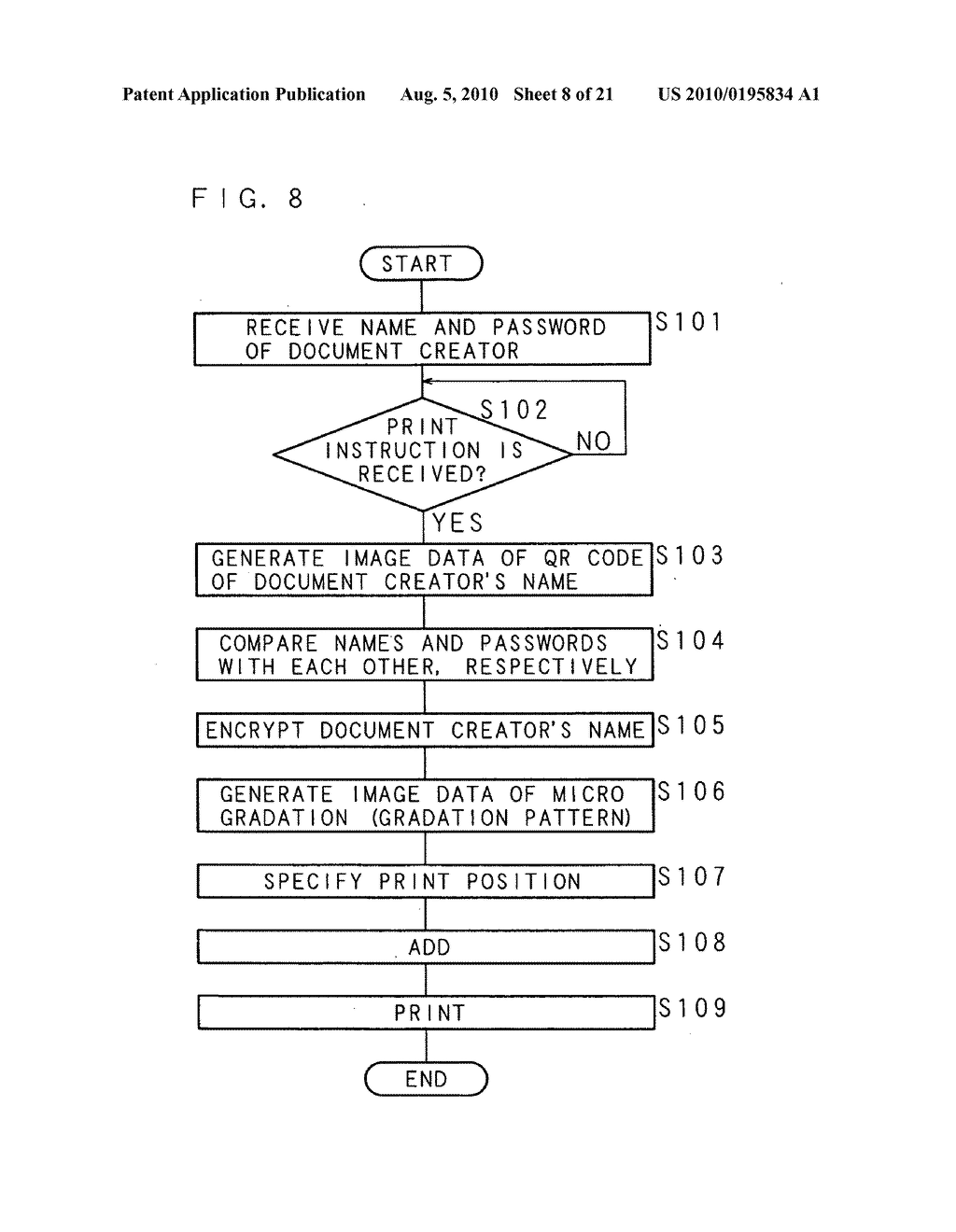 Image generating apparatus, image processing apparatus, image forming apparatus, and recording medium - diagram, schematic, and image 09