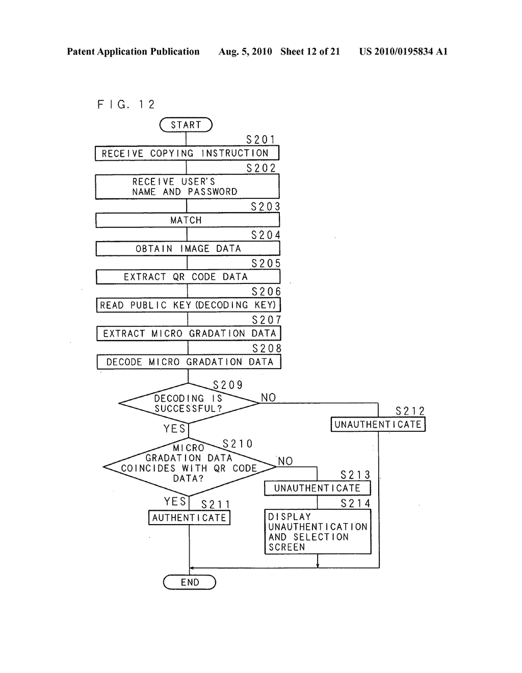 Image generating apparatus, image processing apparatus, image forming apparatus, and recording medium - diagram, schematic, and image 13