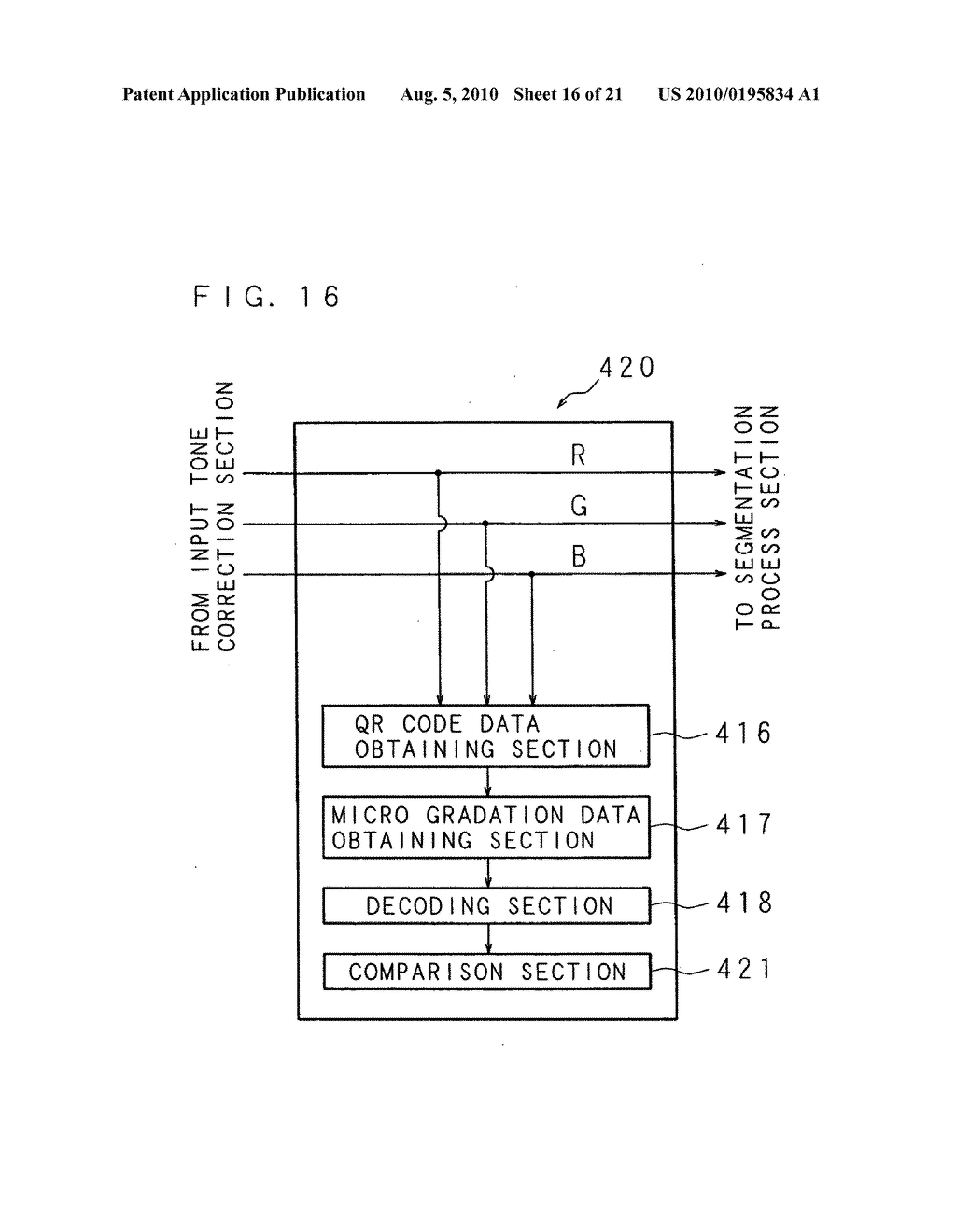 Image generating apparatus, image processing apparatus, image forming apparatus, and recording medium - diagram, schematic, and image 17