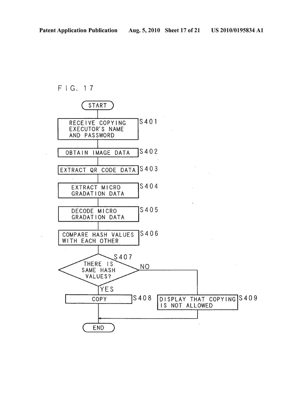 Image generating apparatus, image processing apparatus, image forming apparatus, and recording medium - diagram, schematic, and image 18