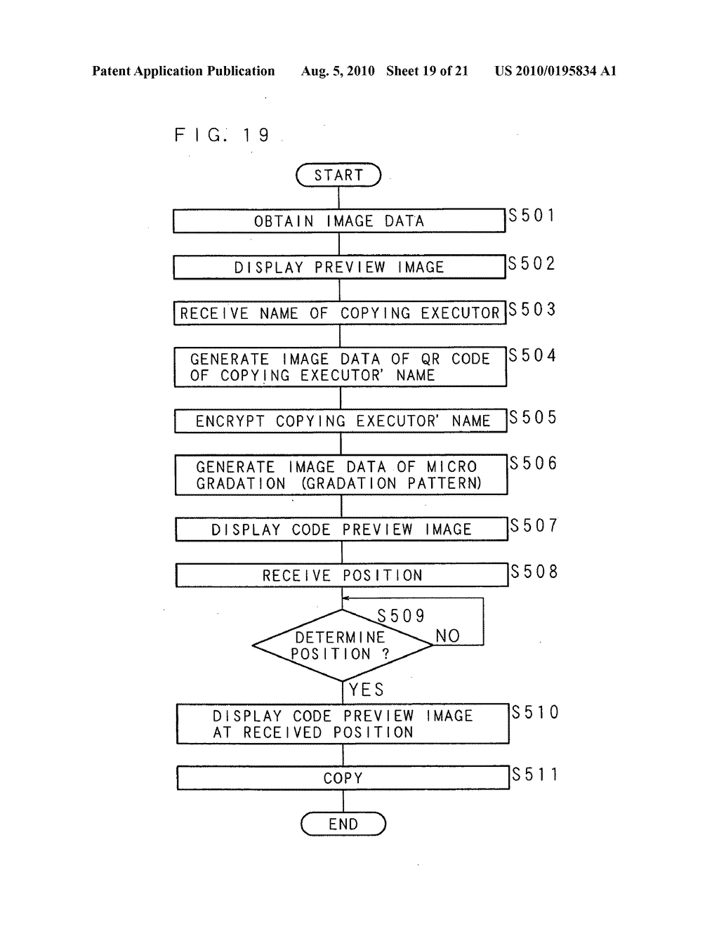 Image generating apparatus, image processing apparatus, image forming apparatus, and recording medium - diagram, schematic, and image 20