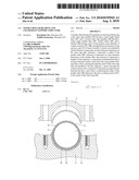 NEEDLE ROLLER BEARING AND CRANKSHAFT SUPPORT STRUCTURE diagram and image