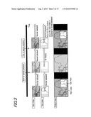 Video data reproducing apparatus, video data generating apparatus and recording medium diagram and image