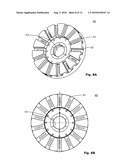 BEVEL GEAR CUTTING TOOL WITH CUTTER BARS diagram and image