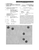 THERMOPLASTIC COMPRISING METAL IDENTIFICATION PLATELETS diagram and image