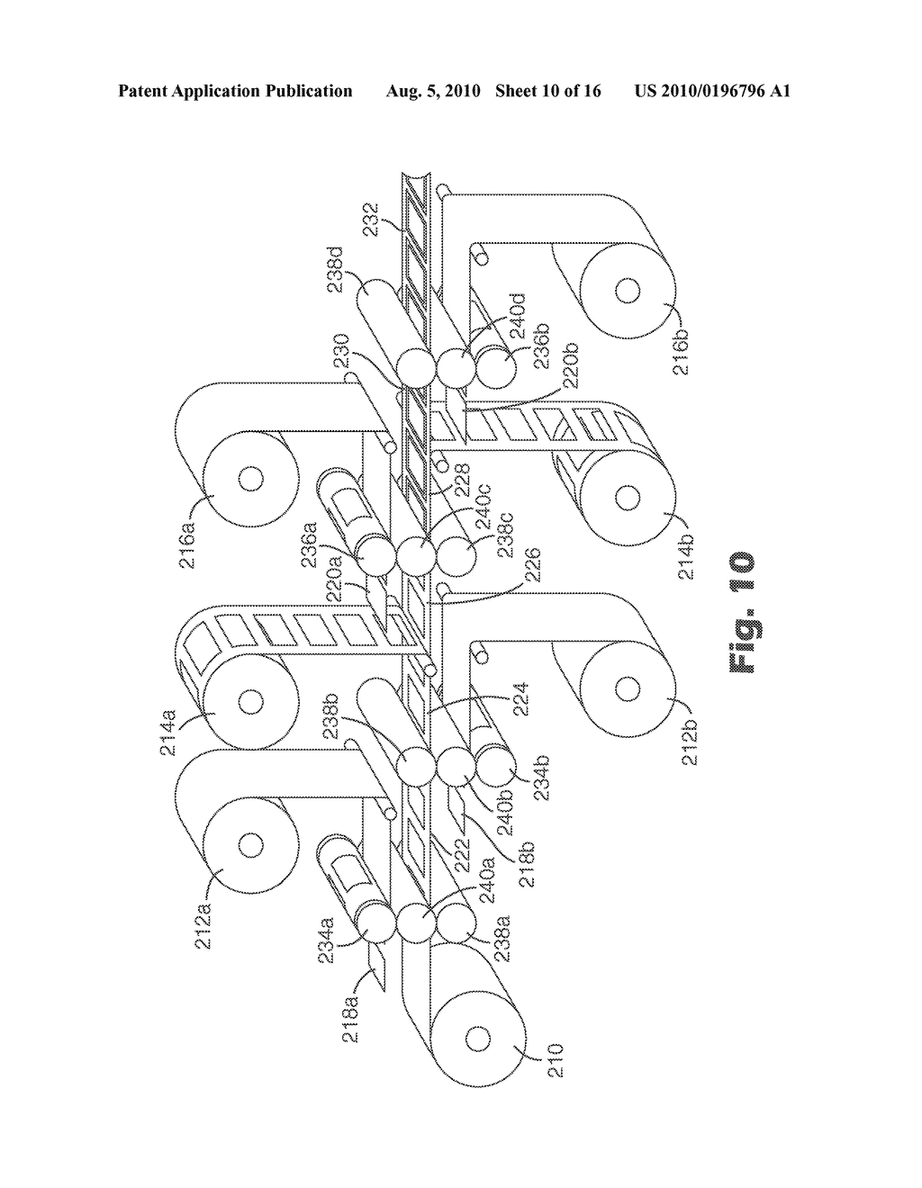 ROLL-GOOD FUEL CELL FABRICATION PROCESSES, EQUIPMENT, AND ARTICLES PRODUCED FROM SAME - diagram, schematic, and image 11