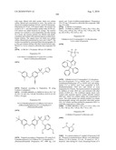 SULFONAMIDE DERIVATIVES diagram and image