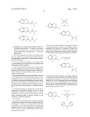 AMIDINE, THIOUREA AND GUANIDINE DERIVATIVES OF 2-AMINOBENZOTHIAZOLES AND AMINOBENZOTHIAZINES FOR THEIR USE AS PHARMACOLOGICAL AGENTS FOR THE TREATMENT OF NEURODEGENERATIVE PATHOLOGIES diagram and image