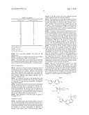 Polymorphic and hydrate forms, salts and process for preparing 6-quinoline diagram and image