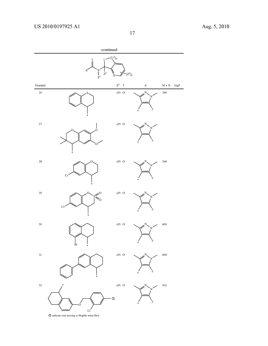 FUNGICIDE N-CYCLOALKYL-N-BICYCLIC-CARBOXAMIDE DERIVATIVES - diagram, schematic, and image 18