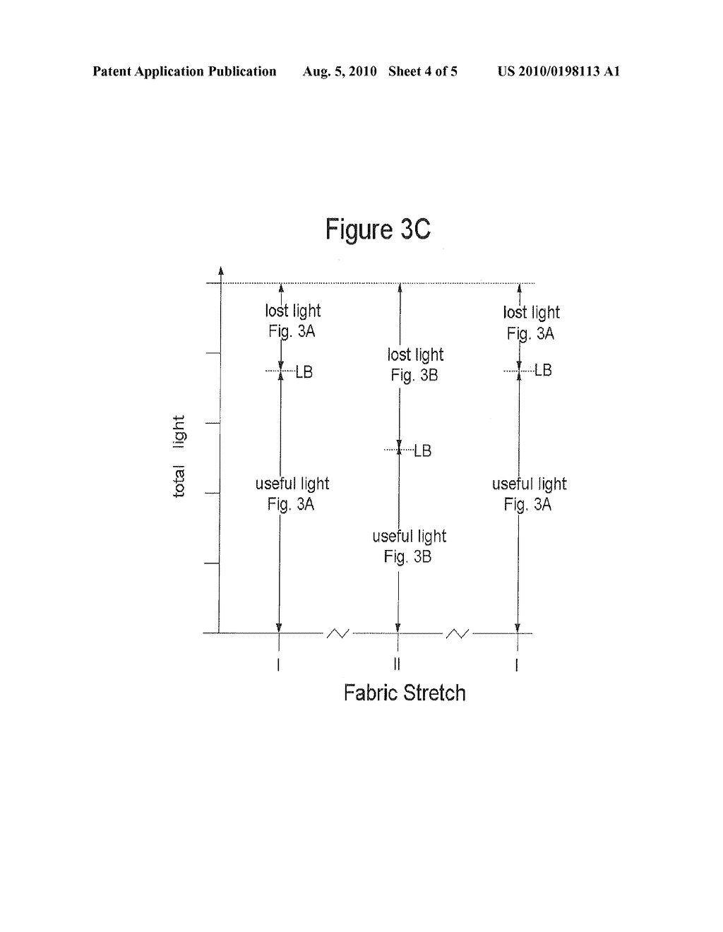 EXTENDED OPTICAL RANGE REFLECTIVE SYSTEM FOR MONITORING MOTION OF A MEMBER - diagram, schematic, and image 05