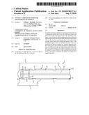 Coaxial Catheter Systems for Transference of Medium diagram and image