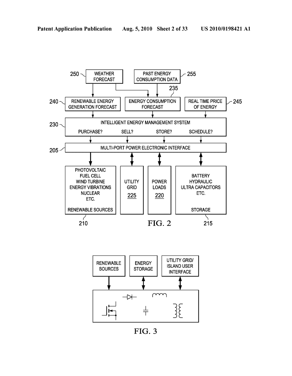 Methods and Apparatus for Design and Control of Multi-port Power Electronic Interface for Renewable Energy Sources - diagram, schematic, and image 03