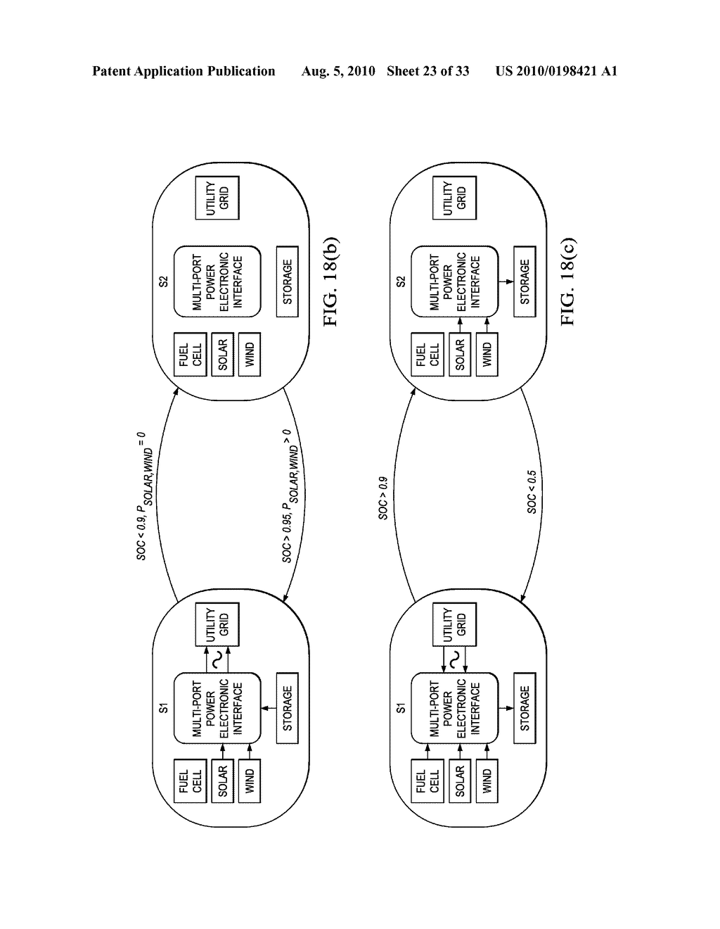 Methods and Apparatus for Design and Control of Multi-port Power Electronic Interface for Renewable Energy Sources - diagram, schematic, and image 24