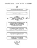 Speaker Recognition in a Speech Recognition System diagram and image