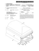 Method Of Forming Sheet Metal Casket diagram and image