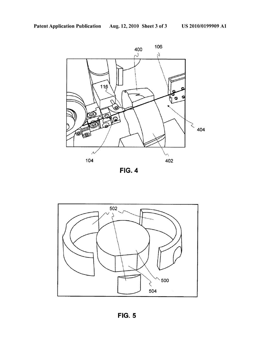 SYSTEMS AND METHODS FOR RECYCLING SEMICONDUCTOR MATERIAL REMOVED FROM A RAW SEMICONDUCTOR BOULE - diagram, schematic, and image 04