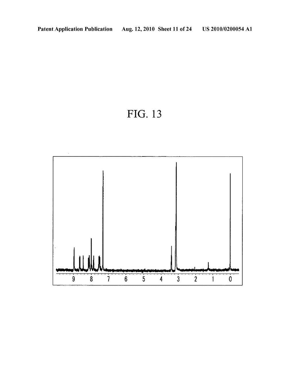 Compound for organic photoelectric device and organic photoelectric device including the same - diagram, schematic, and image 12