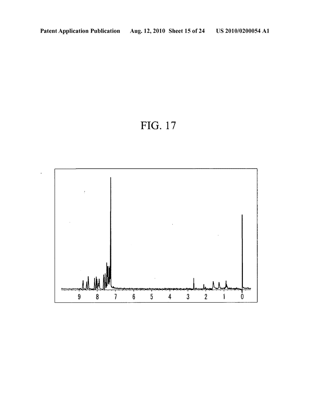 Compound for organic photoelectric device and organic photoelectric device including the same - diagram, schematic, and image 16