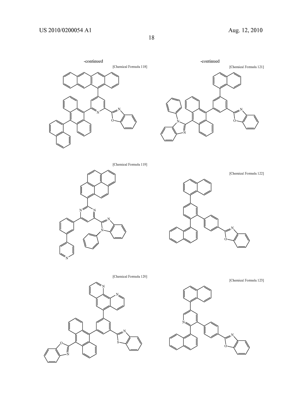 Compound for organic photoelectric device and organic photoelectric device including the same - diagram, schematic, and image 43