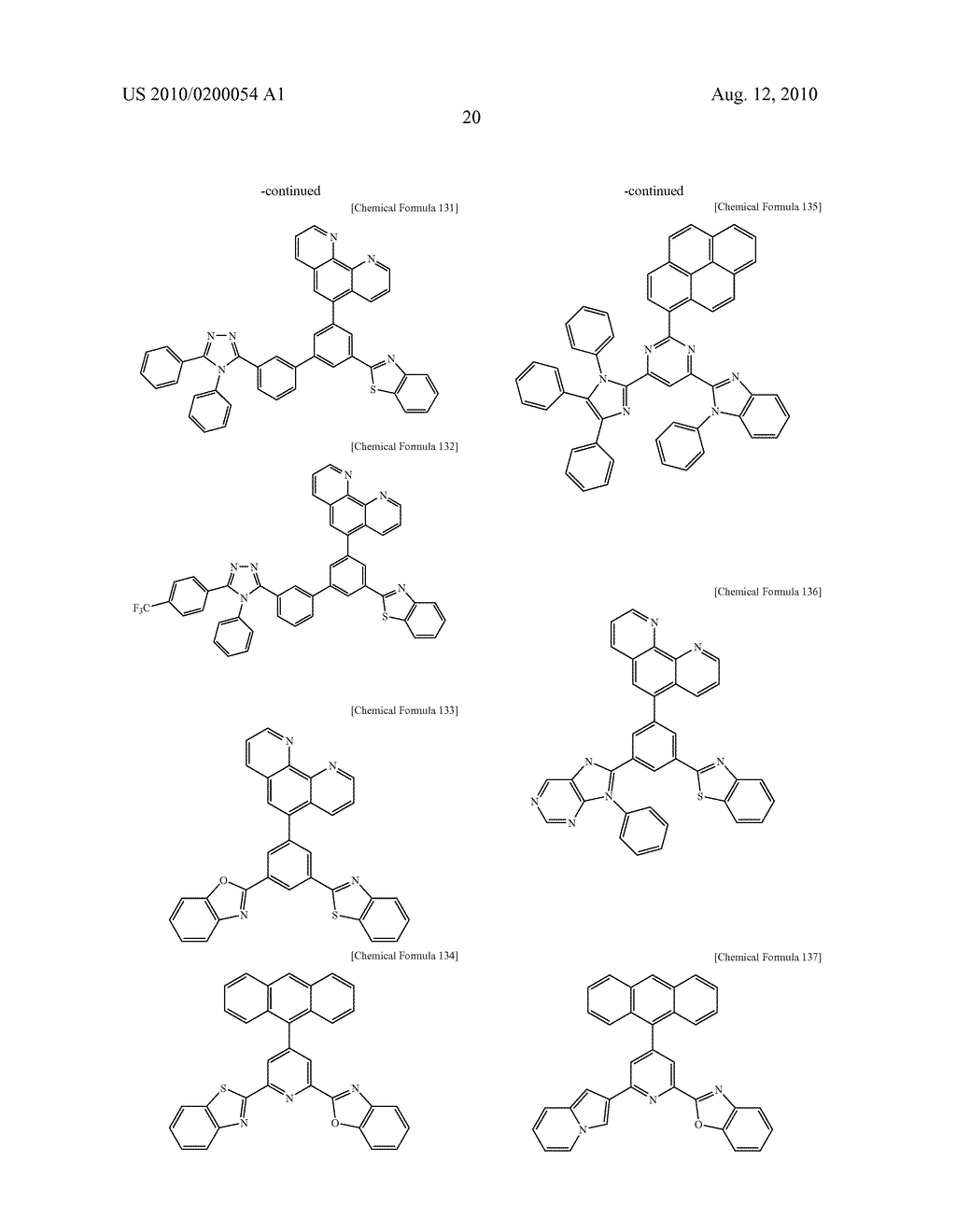 Compound for organic photoelectric device and organic photoelectric device including the same - diagram, schematic, and image 45