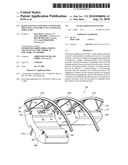 QUICK-CHANGE FASTENING SYSTEM FOR MOUNTING AN ELEMENT TO A FASTENING STRUCTURE diagram and image