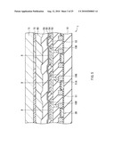 THIN FILM TRANSISTOR AND DISPLAY UNIT diagram and image