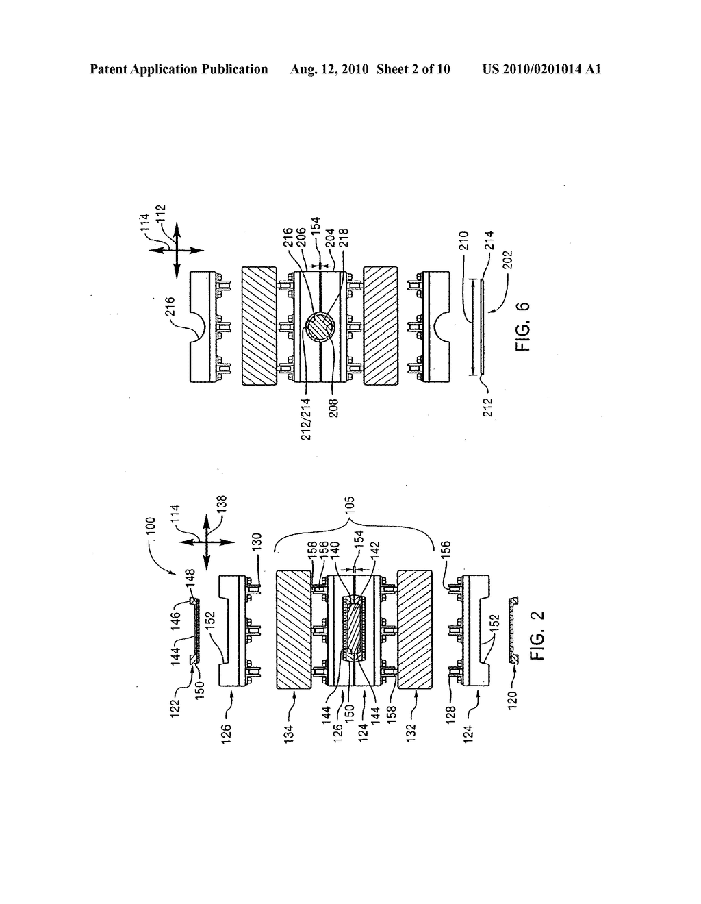 METHOD FOR MOLDING THREE-DIMENSIONAL FOAM PRODUCTS USING A CONTINUOUS FORMING APPARATUS - diagram, schematic, and image 03