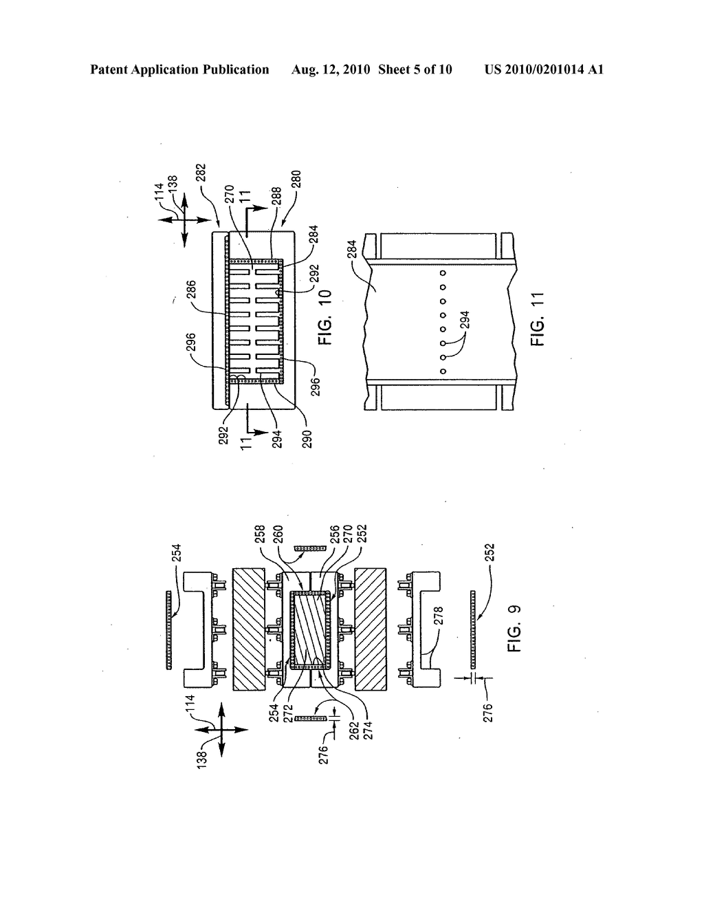 METHOD FOR MOLDING THREE-DIMENSIONAL FOAM PRODUCTS USING A CONTINUOUS FORMING APPARATUS - diagram, schematic, and image 06