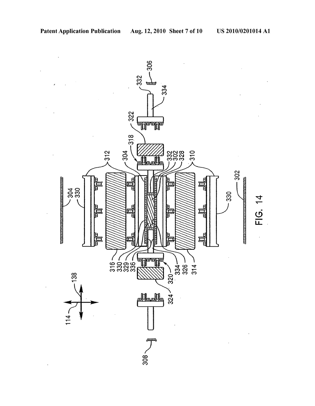METHOD FOR MOLDING THREE-DIMENSIONAL FOAM PRODUCTS USING A CONTINUOUS FORMING APPARATUS - diagram, schematic, and image 08