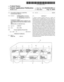 COLLISION AVOIDANCE ASSISTING SYSTEM FOR VEHICLE diagram and image