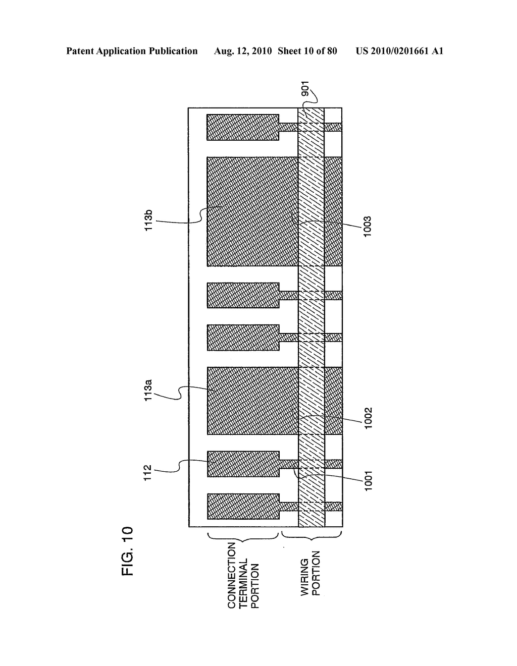 Semiconductor Device and Display Device - diagram, schematic, and image 11