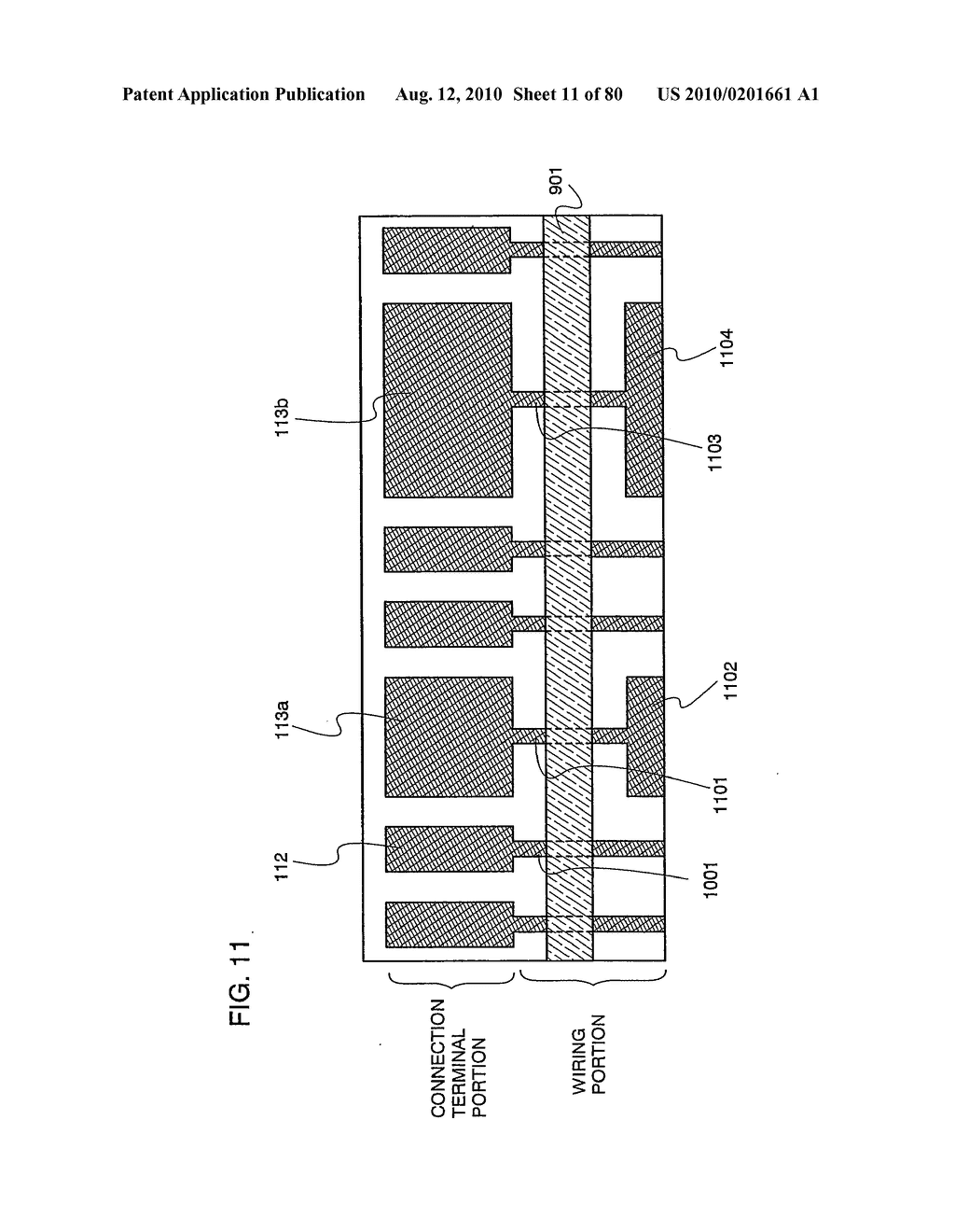 Semiconductor Device and Display Device - diagram, schematic, and image 12