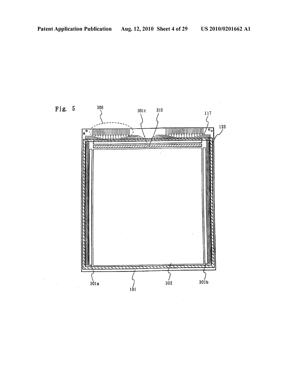 LIGHT EMITTING APPARATUS AND METHOD FOR MANUFACTURING THE SAME - diagram, schematic, and image 05