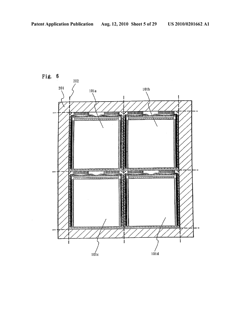 LIGHT EMITTING APPARATUS AND METHOD FOR MANUFACTURING THE SAME - diagram, schematic, and image 06