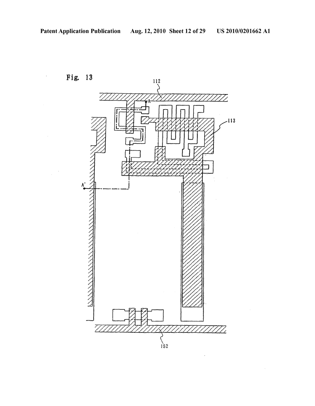 LIGHT EMITTING APPARATUS AND METHOD FOR MANUFACTURING THE SAME - diagram, schematic, and image 13
